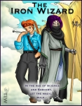 'The Iron Wizard Volume I' by