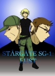 'Stargate SG-1: Lust' by