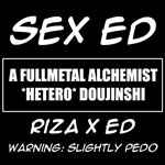 'SEX ED' by
