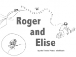 'Roger and Elise' by