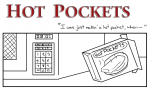'Hot Pockets' by