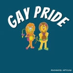 'Gay Pride' by