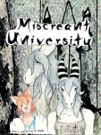 'Miscreant University' by Harlequaint