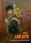 'Live Byte - CHAPTER 01' by