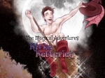 'The Magical Adventures of Kirke Ketterley' by hushicho
