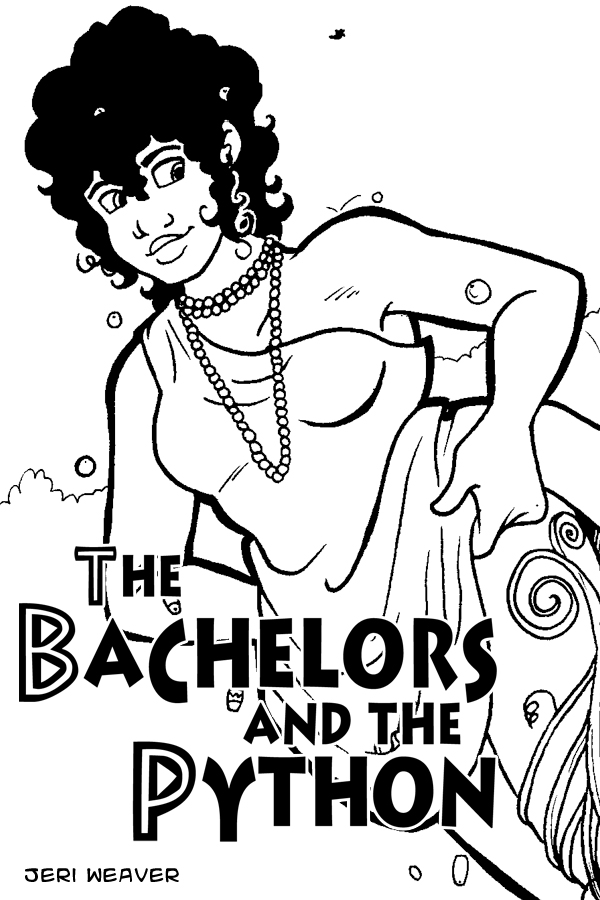 The Bachelors and the Python
