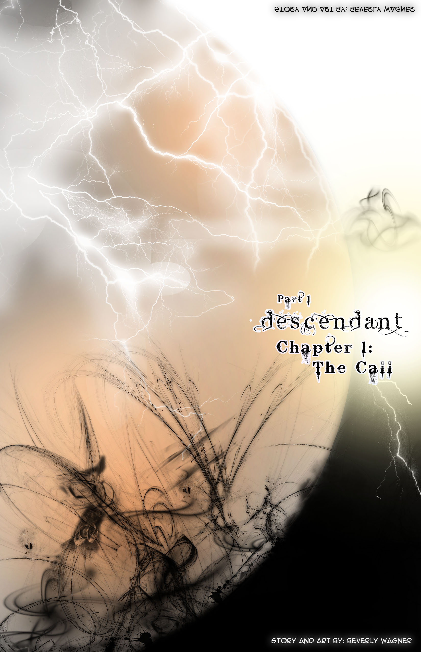 Descendant Part One