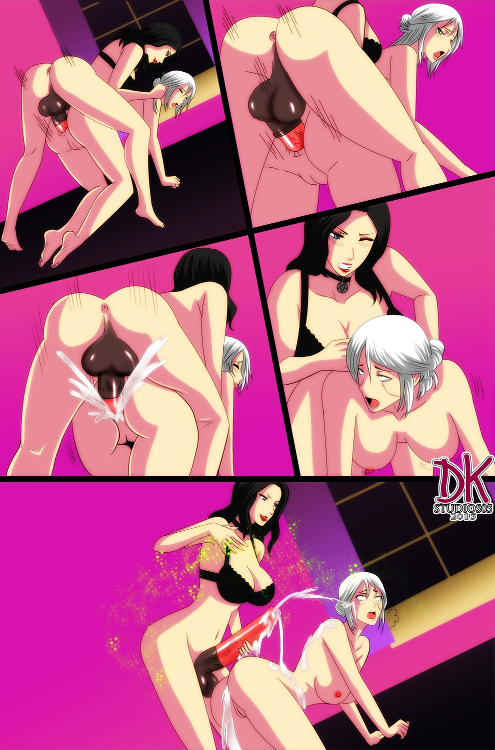 The witcher 2 porno anime exposed photos