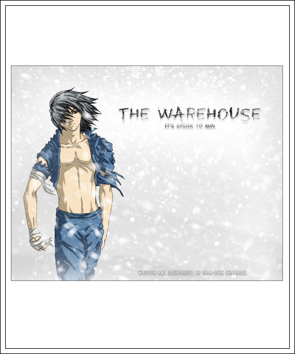 -The Warehouse-