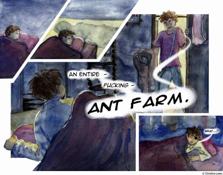 Comic page 55