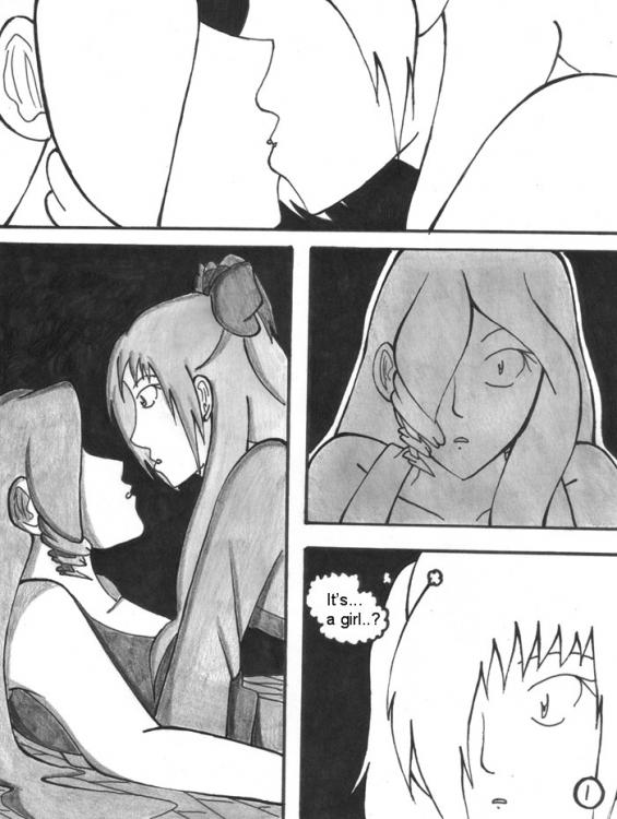 Comic page 23