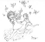 Shrapnel Butterflies