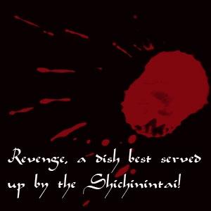 Revenge, a dish best served up