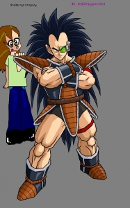 Raditz and Company