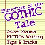 Structure of the GOTHIC Tale