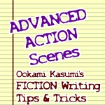 ACTION SCENES - Advanced