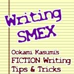 So you wanna write SMEX?