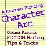 Adv Plotting: Character Arc