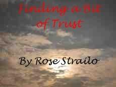 Finding a Bit of Trust