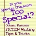 Is your character TOO Special?