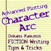 Adv Plotting: Character Arc