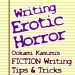 Writing Erotic HORROR