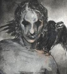 'The Crow: 2nd coming' by