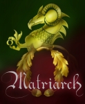 'Matriarch' by ChipperChartreuse