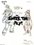 'Enter The Fly' by