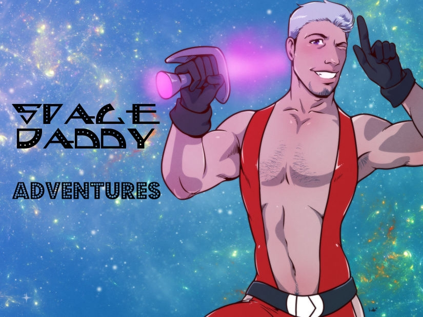 Space Daddy Adventures