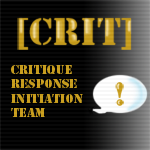 Critique_Response_Initiation_Team Group Icon