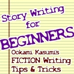 Story Writing for BEGINNERS