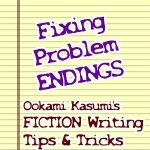FIXING Problem Endings