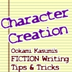 Advanced Character CREATION