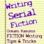 Writing Series Fiction