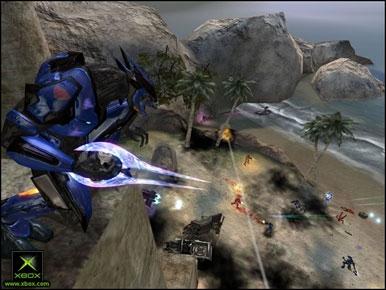 Halo 2 Rap!