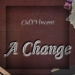 Cover for A Change