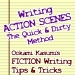 Writing ACTION SCENES