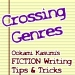 Cover for Crossing Genres