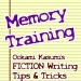 Cover for Memory Training
